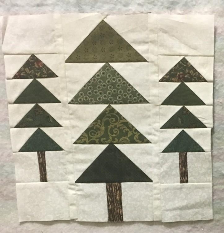 AMB BOM tree block
