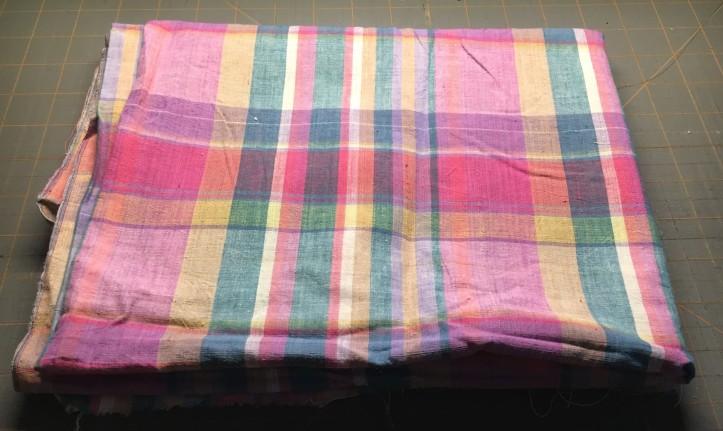 Drawstring Bag Fabric