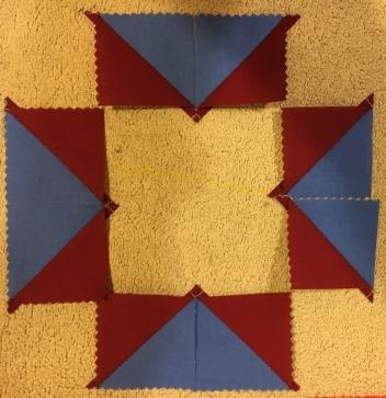Half Square Triangles 8 - play2