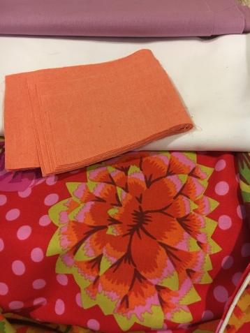 Mystery 1 fabric choice b