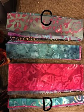 PB&J Quilt strips to sew_LI